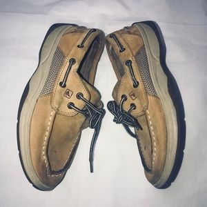 Sperry Top-Siders Boys Size 3M